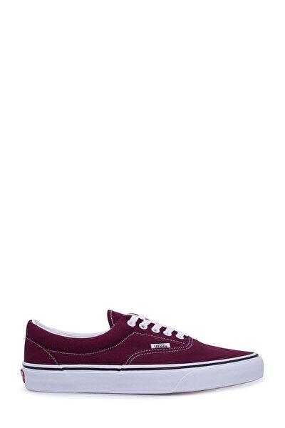 Unısex Bordo Ayakkabı Vn0a4bv45u71