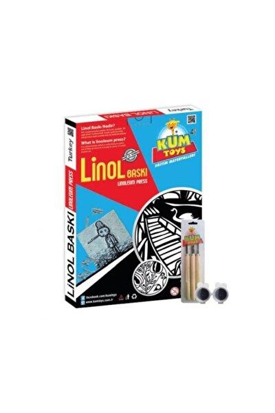 Linol Baskı