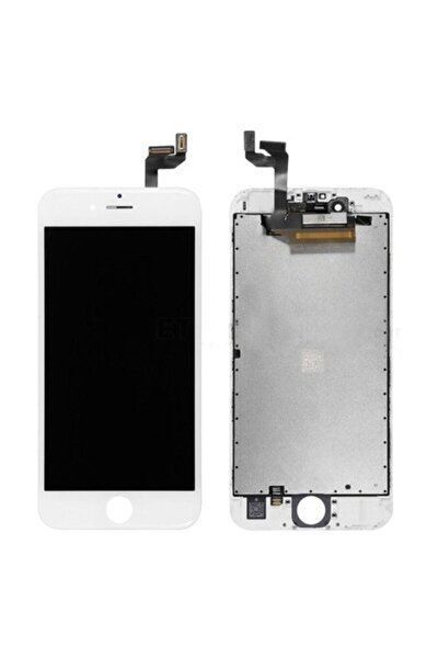 Apple Iphone 6s Lcd Ekran Ve Dokunmatik - Beyaz
