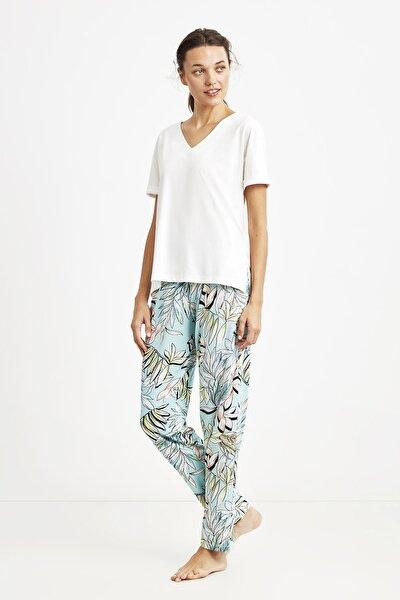 9011 Pijama Takım