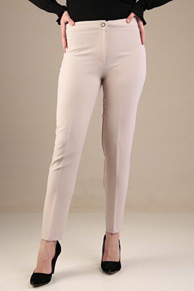 Cebi Zımbalı Klasik Pantalon