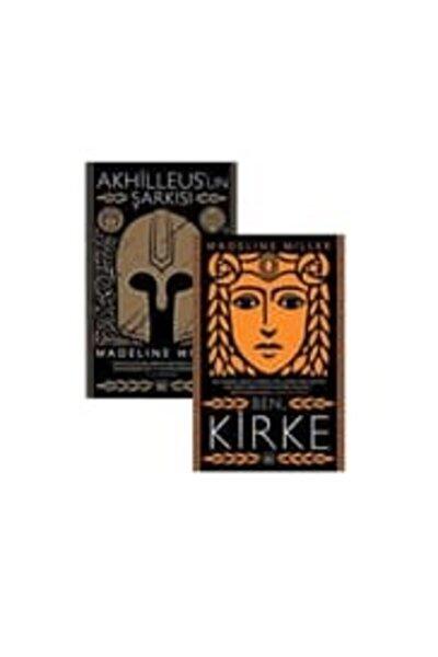 Ben Kirke Akhilleus'un Şarkısı Mitoloji Seti