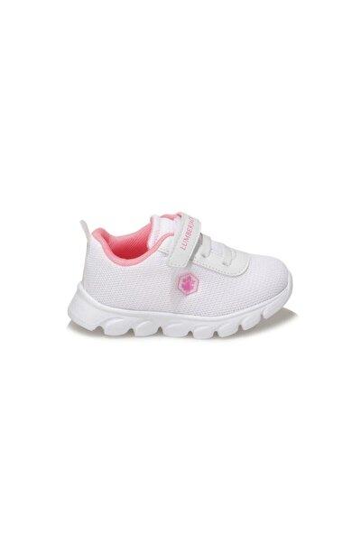 FIRST 1FX Beyaz Kız Çocuk Yürüyüş Ayakkabısı 101011656