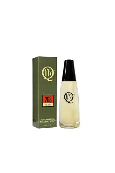 No: 203 Hugo Erkek Parfümü (50ml)