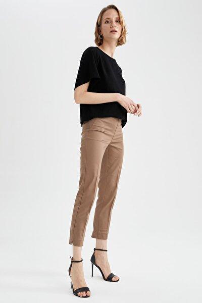 Kadın Valentina Cigarette Pantolon J8743AZ21SP