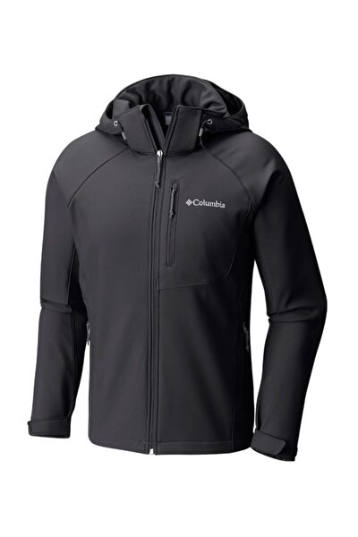 Cascade Ridge Iı Softshell Erkek Ceket Wm3241-011