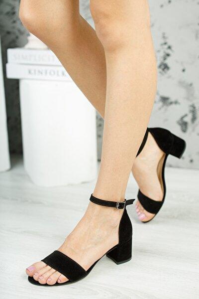 W709 Anne Topuklu Ayakkabı