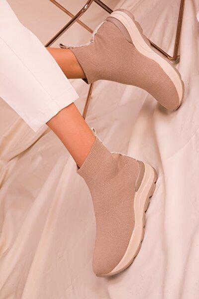 Ten  Kadın Sneaker 15334