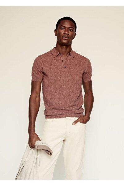 Karışımlı Polo Gömlek