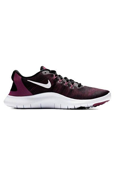 Kadın Siyah Koşu Ayakkabısı Aa7408-012