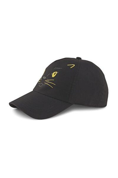 Erkek Çocuk Animal BB Cap Puma Black-Panther