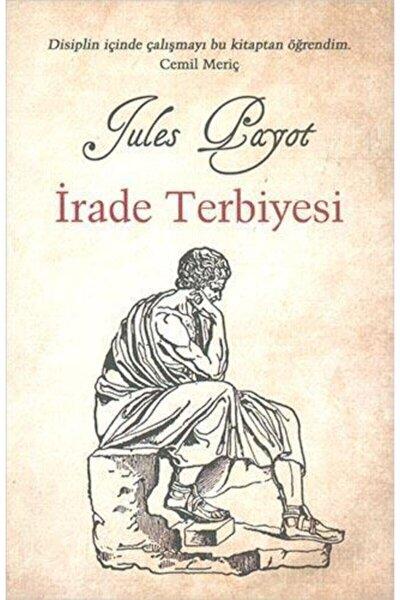 Irade Terbiyesi Jules Payot