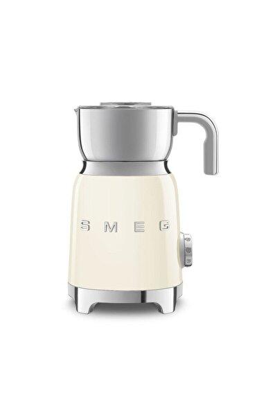 Otomatik Kapanan Krem Süt Köpürtme Makinası Mff01creu