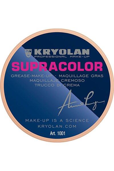 Supracolor® Fondöten Küçük Boy 8 Ml 3w