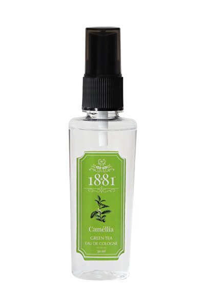 1881 Camellia Green Tea Kolonya Sprey 50 ml
