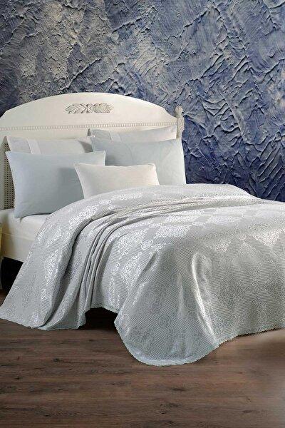 Yatak Seti Laura Nil Yeşili