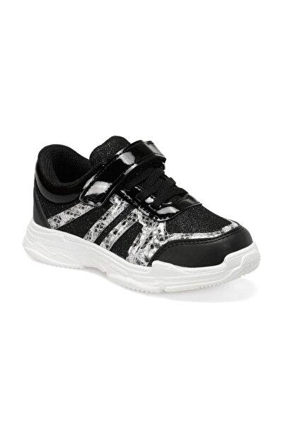 KULİ.P Siyah Kız Çocuk Fashion Sneaker 100570550