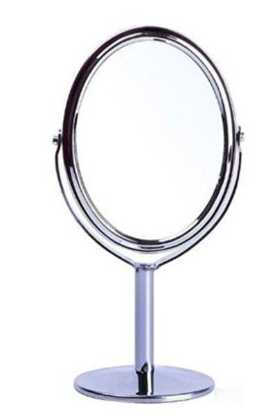 Ayaklı Büyüteçli Mini Makyaj Aynası