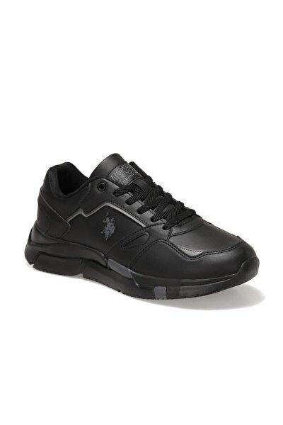 HOLD Siyah Erkek Sneaker Ayakkabı 100604259