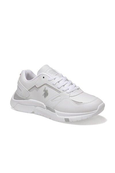 HOLD Beyaz Erkek Sneaker Ayakkabı 100604258