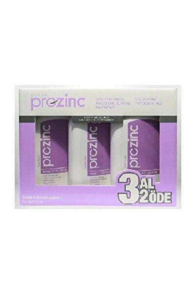 Normal Ve Yağlı Saçlar Için Şampuan 3 X 300 ml 8697581240738
