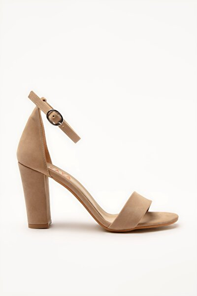 Vizon Kadın Sandalet 01AYY212140A900