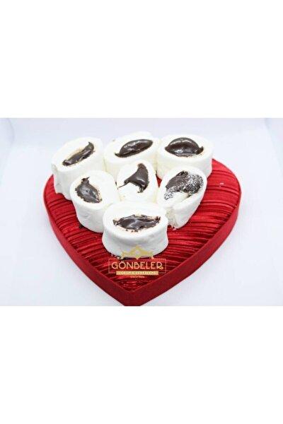 Afyon Gönbeler Çikolatalı Lokum 500 Gr.