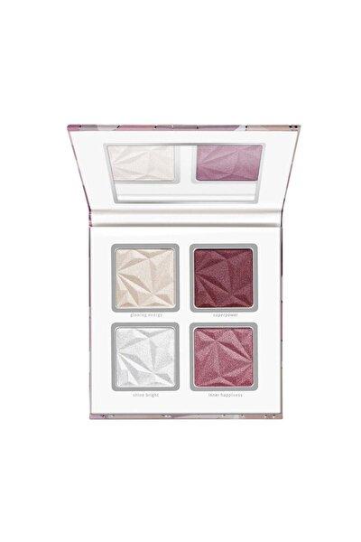 Allık & Aydınlatıcı Paleti - Crystal Blush & Highlighter Palette 4059729226990