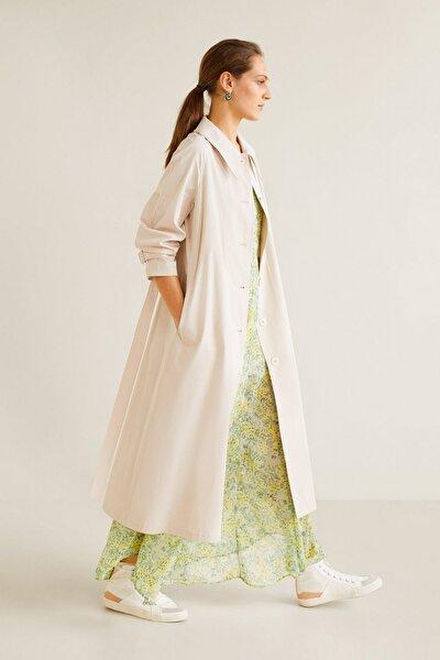 Kadın Yeşil Elbise 41025825