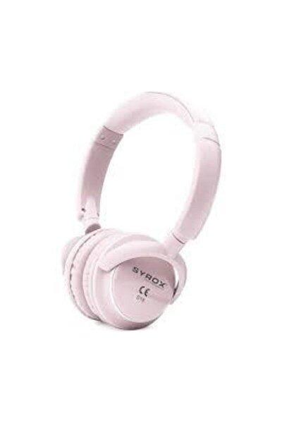 S16 Bluetooth Kulak Üstü Kablosuz Mikrofonlu Kulaklık