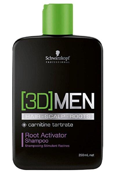Dökülme Önleyici Şampuan 250 ml 4045787264425