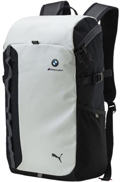 Bmw M Msp Backpack Anthracite