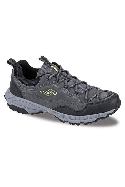 25700 Gri Erkek Spor Ayakkabı