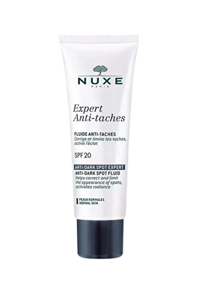 Expert Anti Taches Anti Dark Spot Fluid Spf 20 50 ml