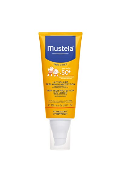 Very High Protection Spf 50+ Sprey Güneş Kremi 200 ml