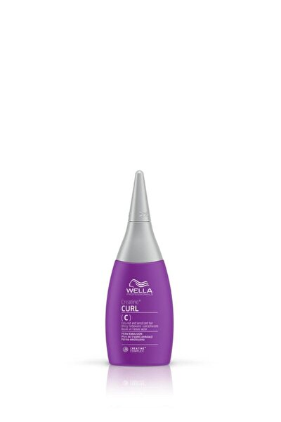 Creatine Curl C Perma Ilacı 75 ml
