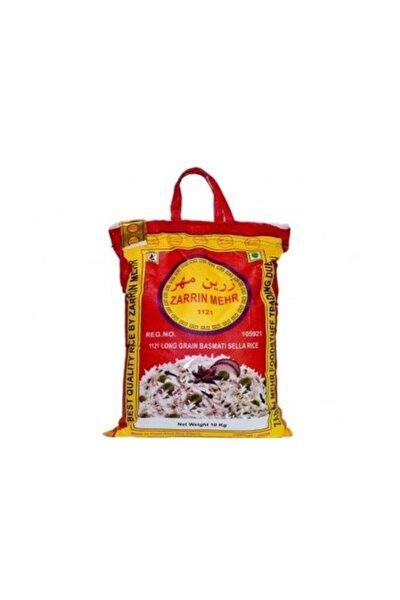 Basmati Safran Aromalı Pirinç 10 kg 1121