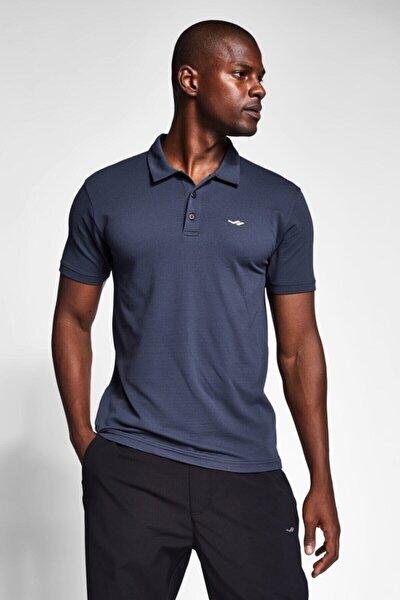Erkek Antrasit T-shirt 20s-1275-20b