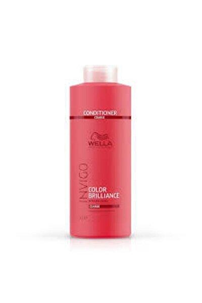 Invigo Color Brilliance Conditioner Saç Yüzeyini Iyileştirip Renk Canlılığını Artıran 1000 Ml