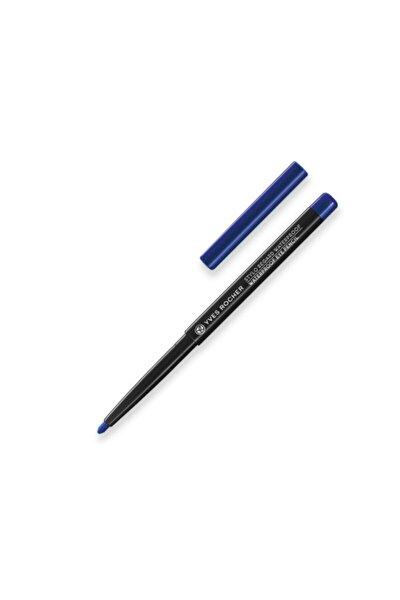 Suya Dayanıklı Asansörlü Göz Kalemi- Mat Mavi 0.3 g 3660005402024
