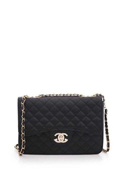Siyah Kadın Çanta Cc63630