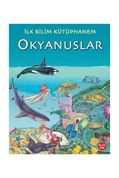 Okyanuslar - Ilk Bilim Kütüphanem