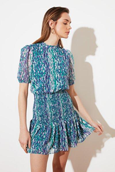 Mavi Gipeli Elbise TWOSS21EL1876