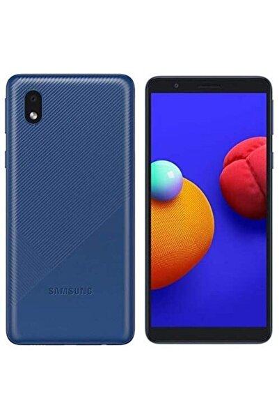Galaxy A01 Core 16GB Mavi (Samsung Türkiye Garantili)