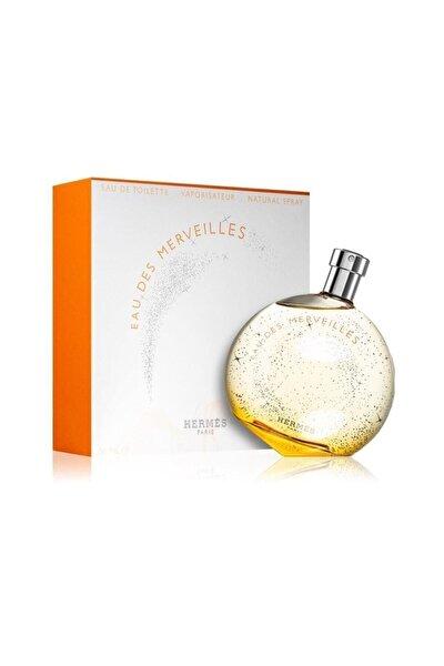 Eau Des Merveilles Edt 100 ml Kadın Parfüm 3346131796861