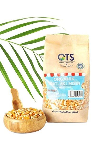 Popcorn Patlak Mısır 750 gr