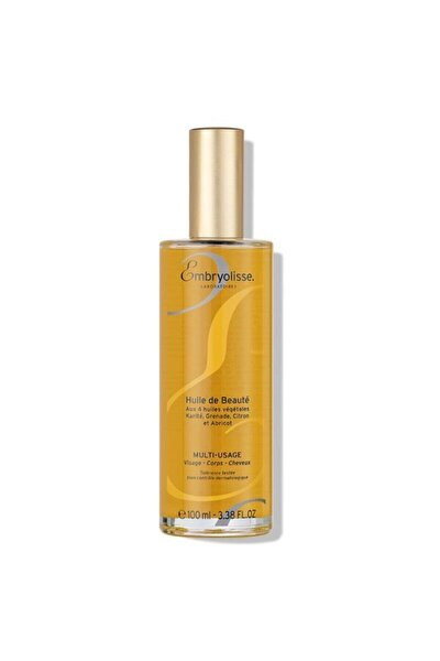 Güzellik Yağı Beauty Oil 100ml