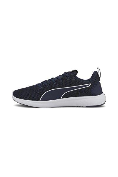 19407003 Softrıde Vıtal Clean Erkek Spor Ayakkabısı