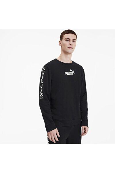 Erkek Spor Sweatshirt - AMPFLIED - 58139101