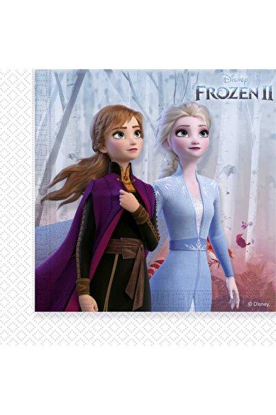 Elsa Peçete Çift Katlı 20li